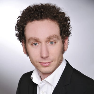 Techn. Alexander Behrens